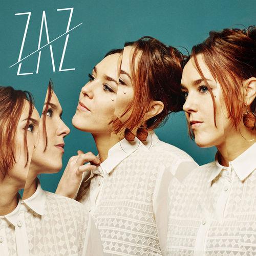 Zaz - Effet Miroir (2018)