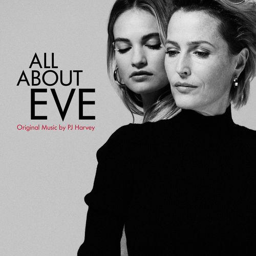 PJ Harvey - All About Eve (Original Music) (2019)