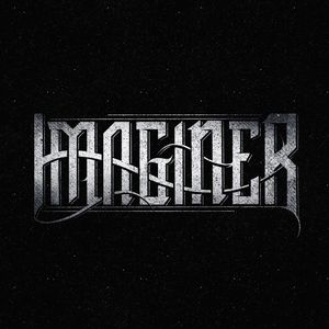 Imaginer - Imaginer (EP) (2016)
