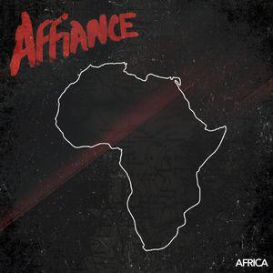 Affiance – Africa [Single] (2016)
