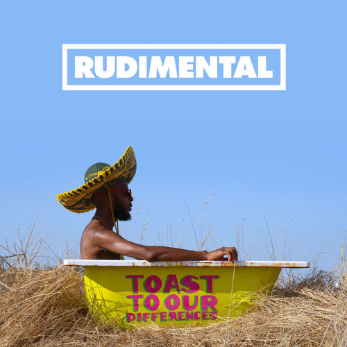 Rudimental - Toast to our Differences (Deluxe Edition) (2019)
