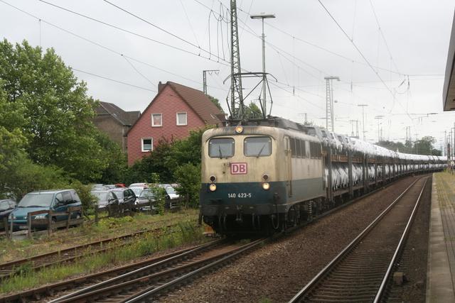 140 423-5 Wunstorf