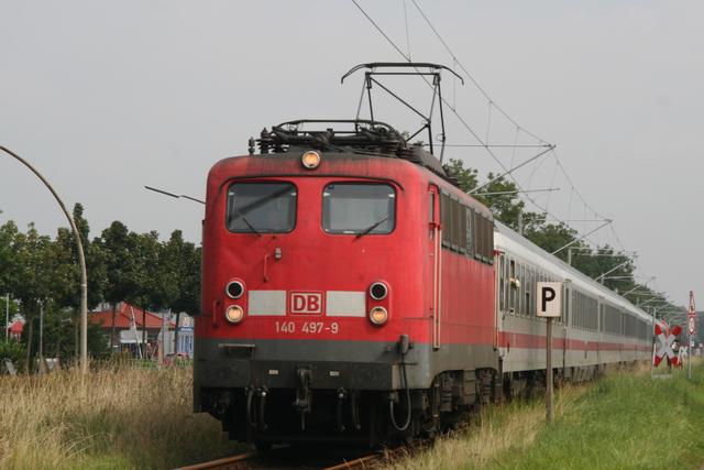 140 497-9 Emden Transvaal