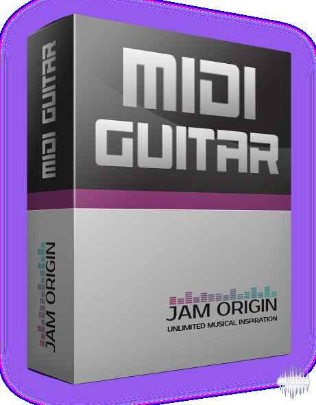 Jam Origin MIDI Guitar 2 – v2.2.1