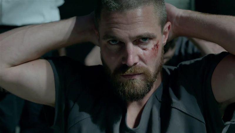 Arrow: 7.Sezon Tüm Bölümler Ekran Görüntüsü 1