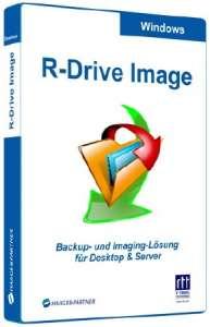 R-Drive Image 6.2 Build 6203