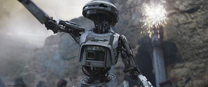 Han Solo: Bir Star Wars Hikayesi Ekran Görüntüsü 2