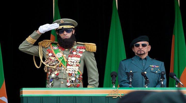 Diktatör Ekran Görüntüsü 2