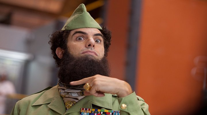 Diktatör Ekran Görüntüsü 1