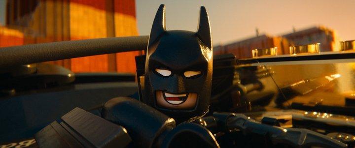 Lego Filmi Ekran Görüntüsü 1