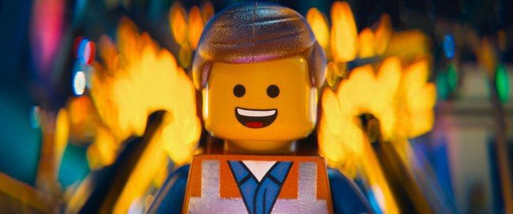Lego Filmi Ekran Görüntüsü 2