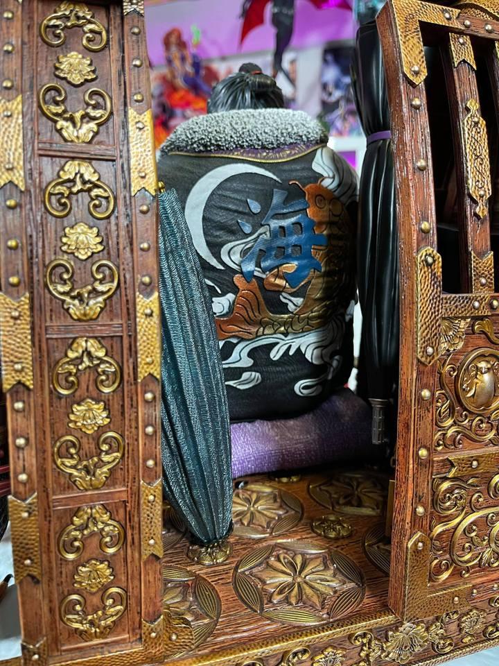 Samurai Series : Penguin 141787401_13838336419gljub