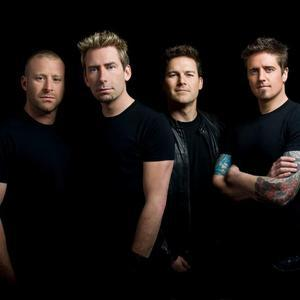 Full Discography : Nickelback