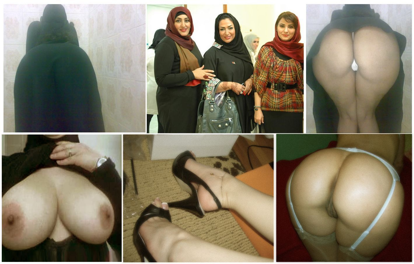 секс жопу семейный мусульман толка