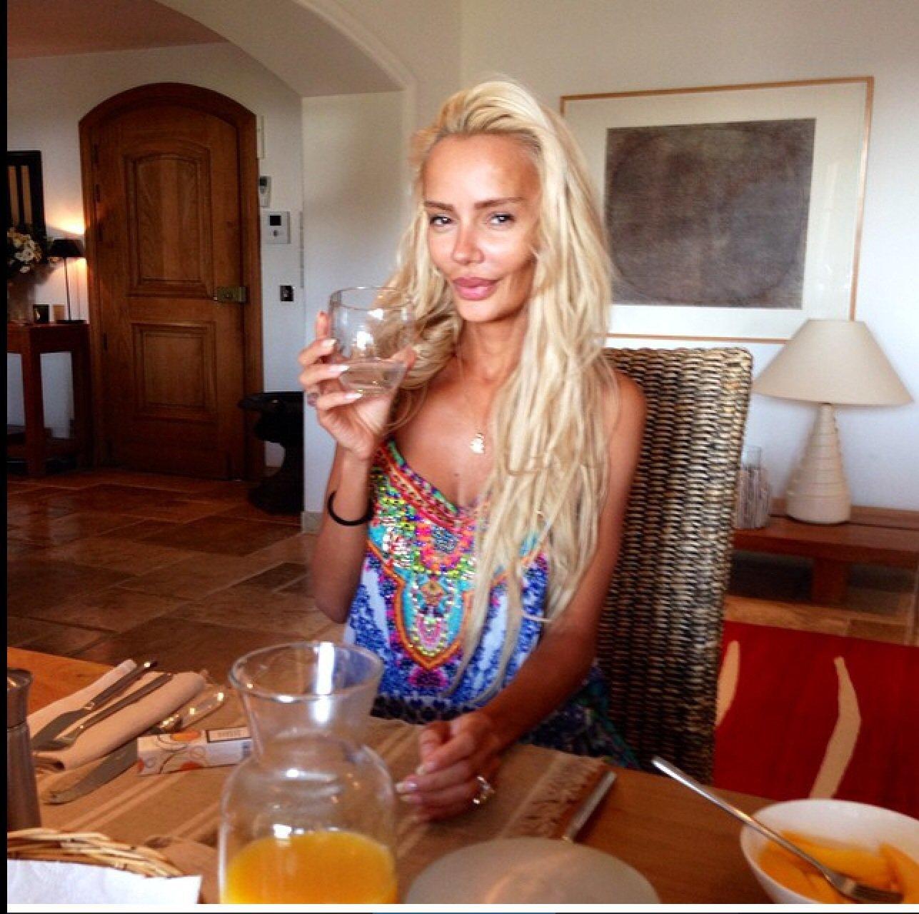 Жена русская фото