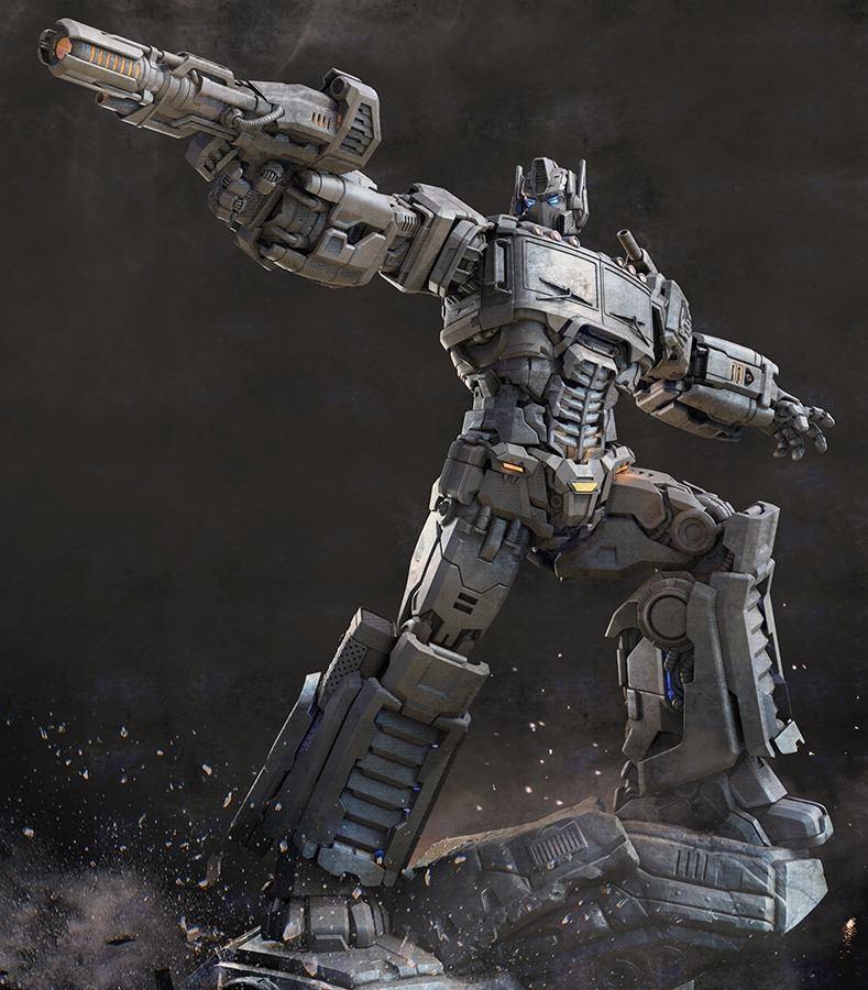 Premium Collectibles : Transformers - Optimus Prime (G1) 14199266_17341021201473u0r