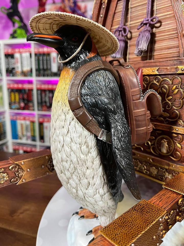 Samurai Series : Penguin 142246854_13838333352kaj9l