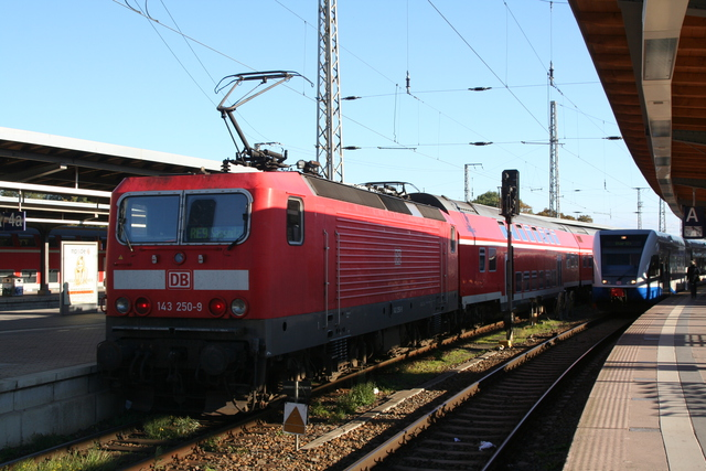 143 250-9 Stralsund