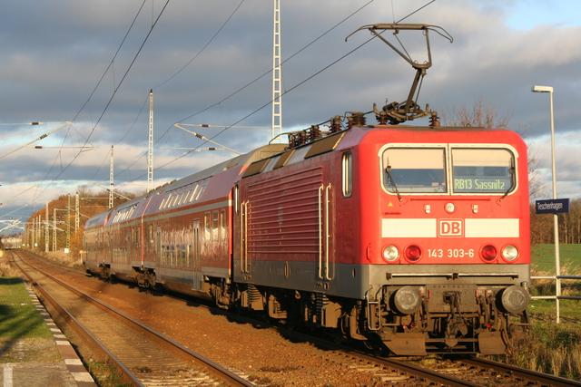 143 303-6 Teschenhagen