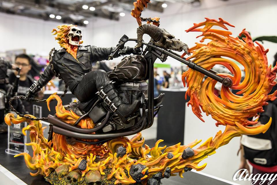 Premium Collectibles : Ghost Rider - Page 3 14333216_124327655237frsei