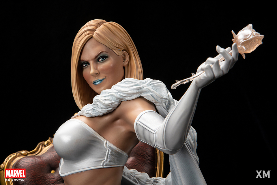 Premium Collectibles : Emma Frost 143fj1b