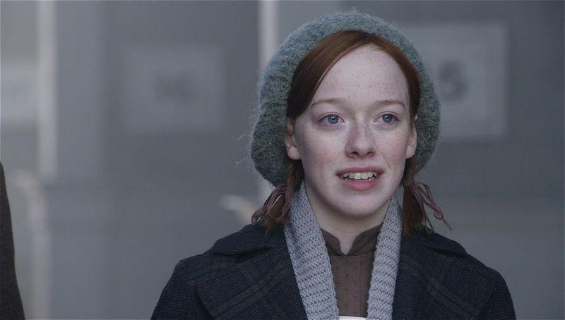 Anne with An E: 2.Sezon Tüm Bölümler Ekran Görüntüsü 2