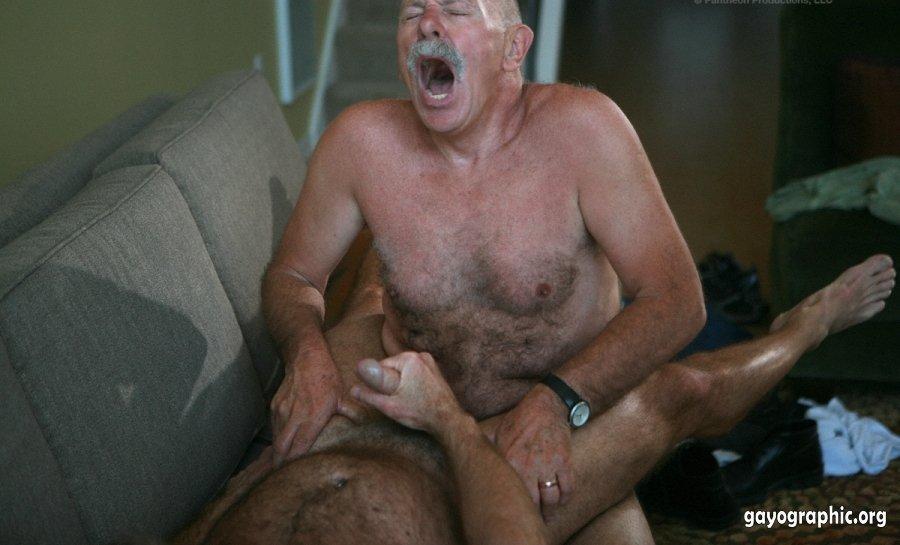 Порно Видео Зрелых Стариков