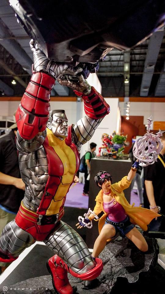XM Studios : Coverage ICC 2016 - Indonesia Comic Con (October 01-02) - Page 2 14433176_113809972961hhbuc