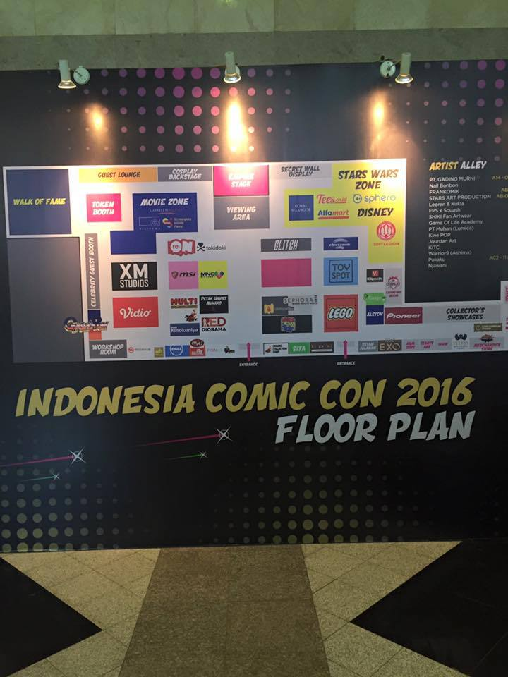 XM Studios : Coverage ICC 2016 - Indonesia Comic Con (October 01-02) 14469558_182984649063brj6f