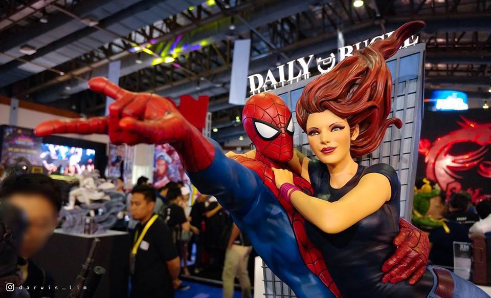 XM Studios : Coverage ICC 2016 - Indonesia Comic Con (October 01-02) - Page 2 14492417_113807162628lzusv