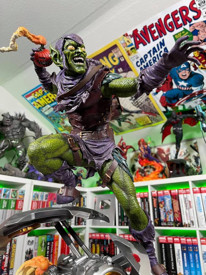 Premium Collectibles : Green Goblin** - Page 2 145111893_40215416345qqkh2