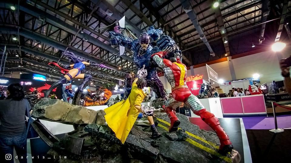 XM Studios : Coverage ICC 2016 - Indonesia Comic Con (October 01-02) - Page 2 14517661_113809501628cny52