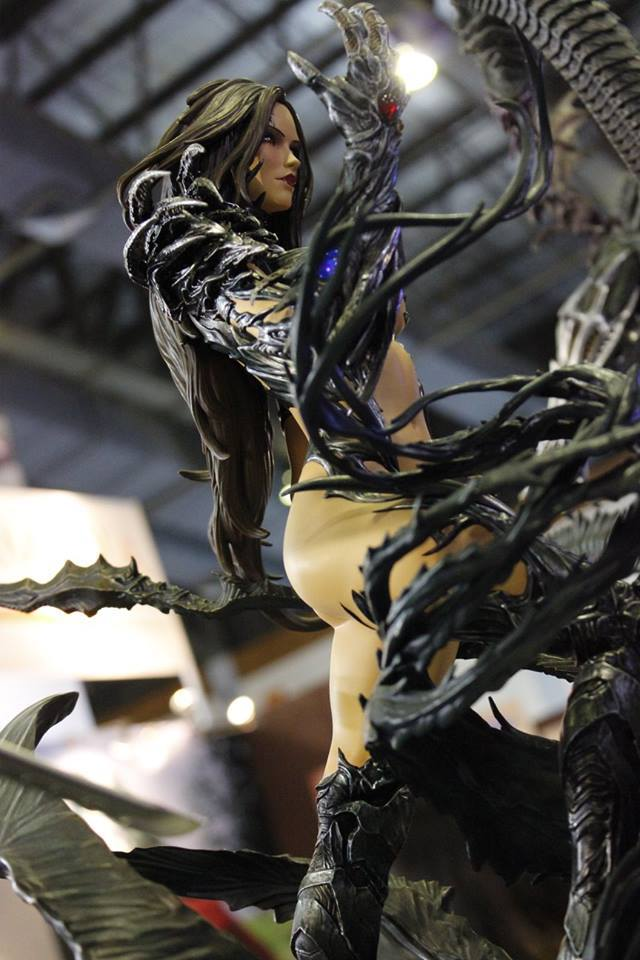 Premium Collectibles : Witchblade - Page 3 14517669_1015425983524hx7l