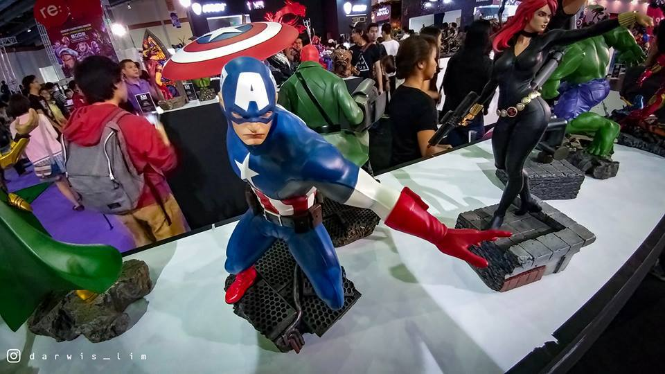 XM Studios : Coverage ICC 2016 - Indonesia Comic Con (October 01-02) - Page 2 14522784_113807969961zbukv