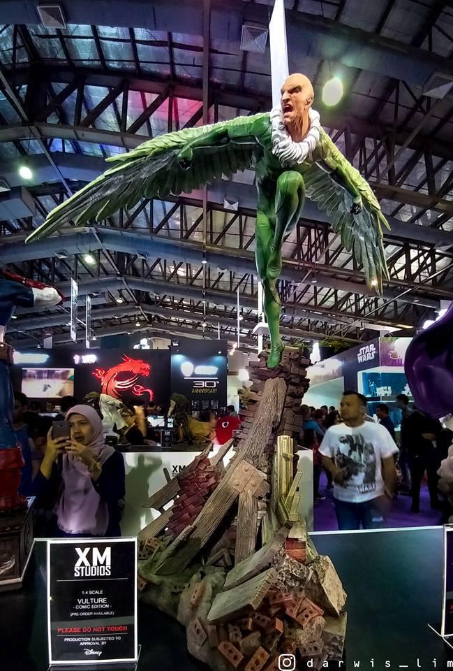 XM Studios : Coverage ICC 2016 - Indonesia Comic Con (October 01-02) - Page 2 14522794_113806054961b8u2h