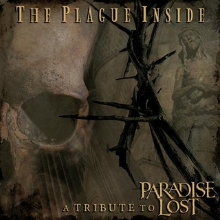 Various Artists - The Plague Inside - A Tribute to Paradise Lost (2016)