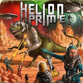Helion Prime - Helion Prime (2016)