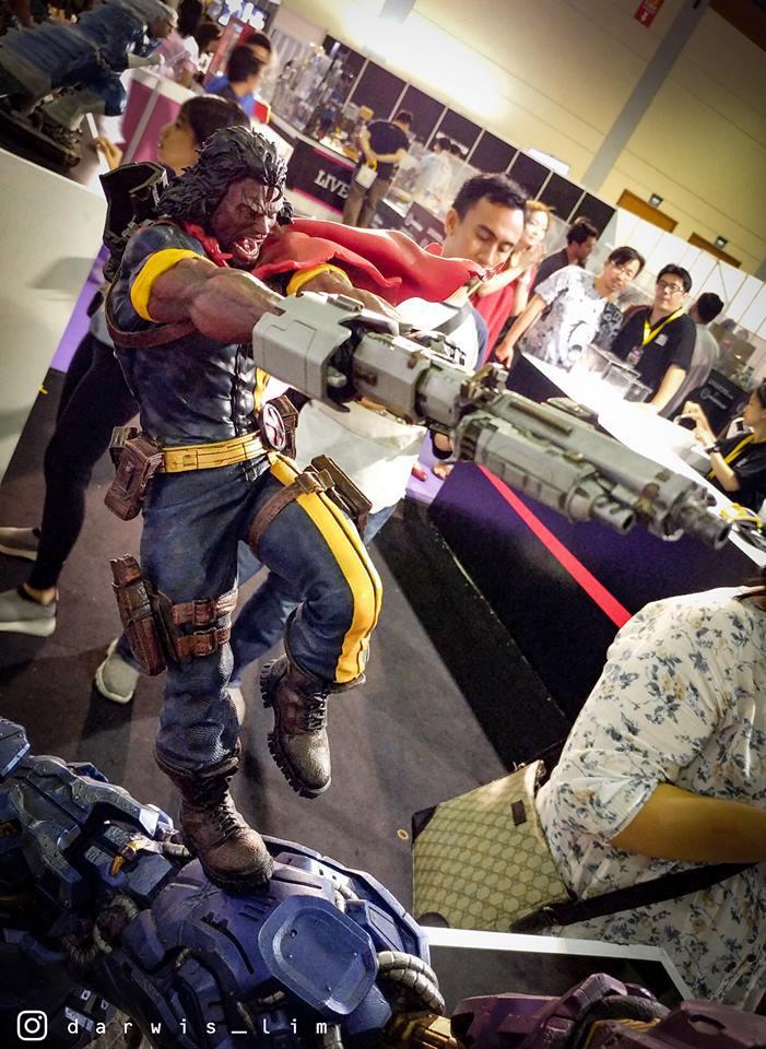 XM Studios : Coverage ICC 2016 - Indonesia Comic Con (October 01-02) - Page 2 14563450_113810588961wvb2m