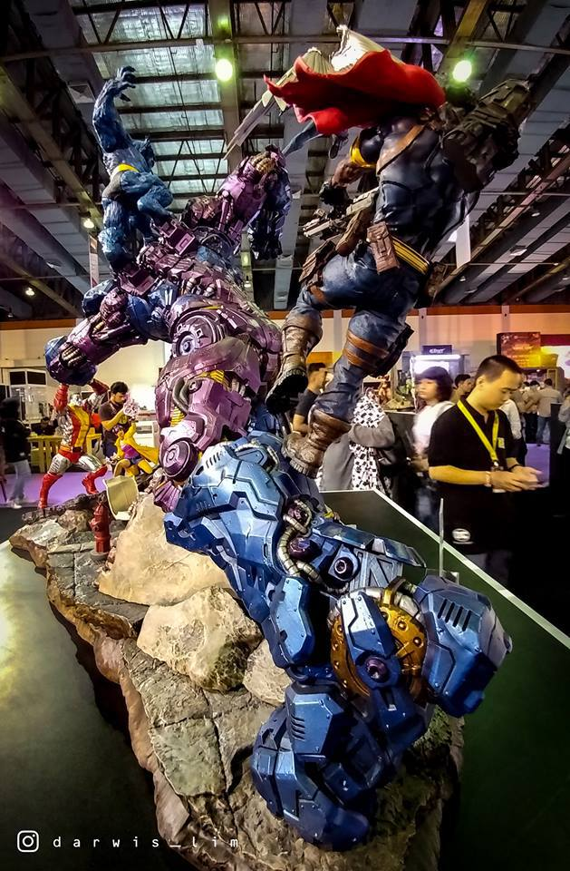 XM Studios : Coverage ICC 2016 - Indonesia Comic Con (October 01-02) - Page 2 14563478_113809666628fvygv
