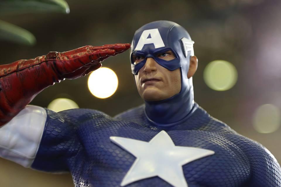 Premium Collectibles : Captain America - Sentinel of liberty - Page 4 14563526_1141307835905pj0e
