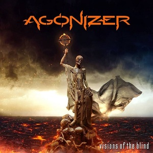 Agonizer - Visions Of The Blind (2016)