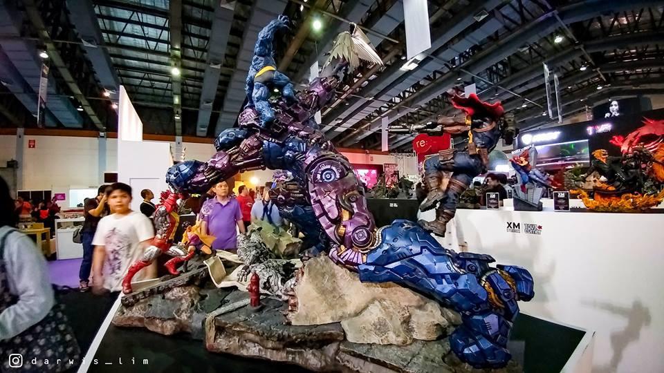 XM Studios : Coverage ICC 2016 - Indonesia Comic Con (October 01-02) - Page 2 14567960_113809781627d5x0l