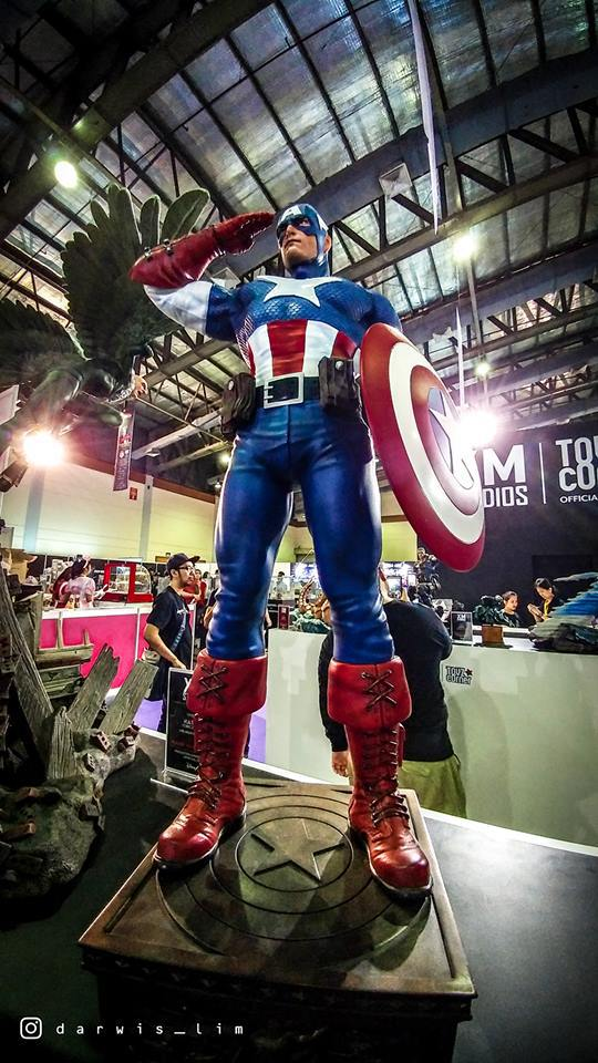 XM Studios : Coverage ICC 2016 - Indonesia Comic Con (October 01-02) - Page 2 14567970_113806952294vhu6k