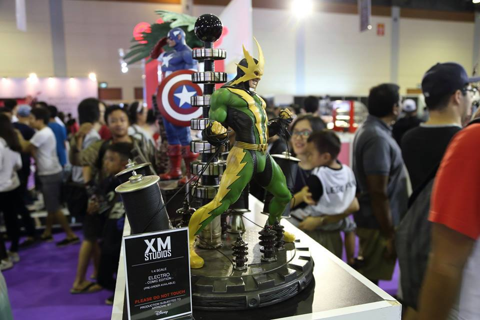 XM Studios : Coverage ICC 2016 - Indonesia Comic Con (October 01-02) - Page 3 14570489_1145780212128vuw1