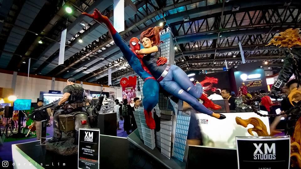 XM Studios : Coverage ICC 2016 - Indonesia Comic Con (October 01-02) - Page 2 14572895_1138072959617bu44