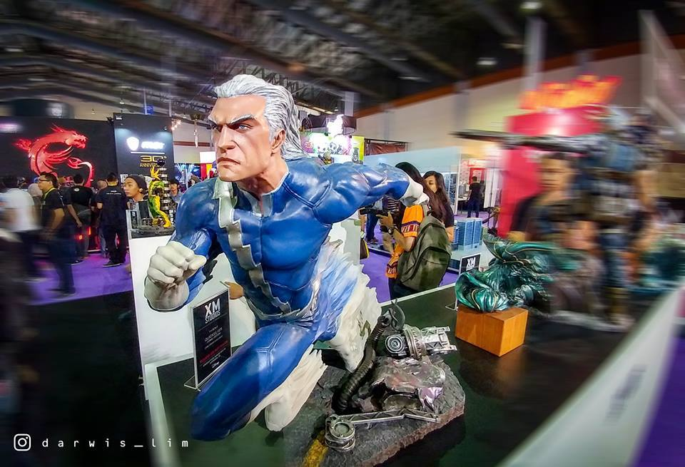 XM Studios : Coverage ICC 2016 - Indonesia Comic Con (October 01-02) - Page 2 14581339_1138106512941qa1a