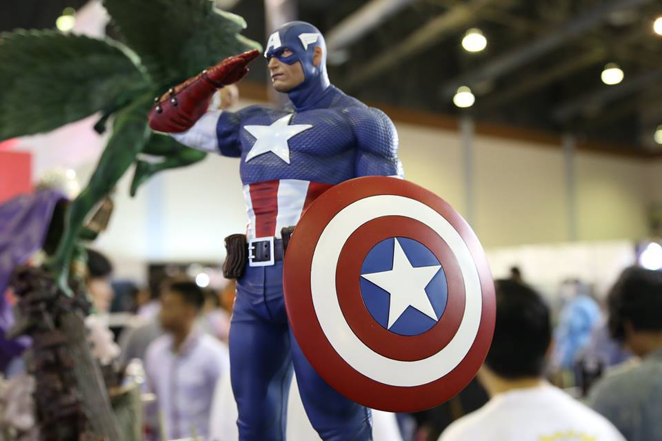 Premium Collectibles : Captain America - Sentinel of liberty - Page 4 14581519_1141307815905nk0e