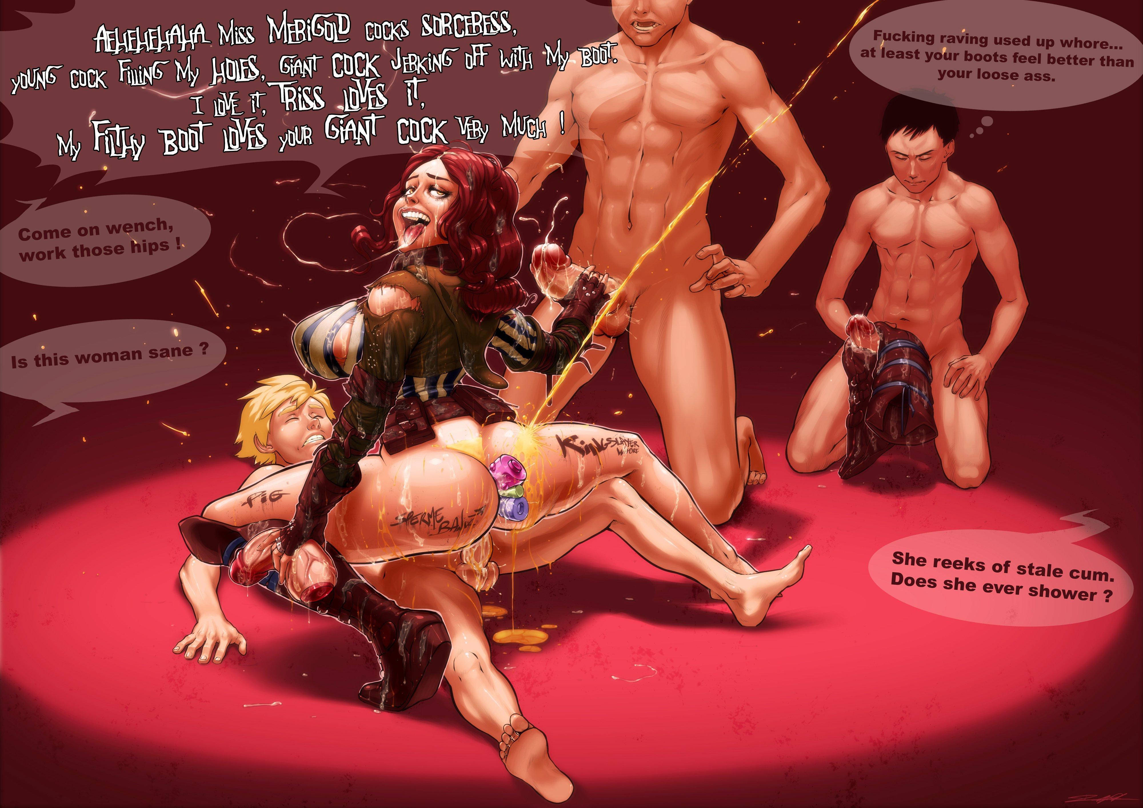 Milkers naked movie