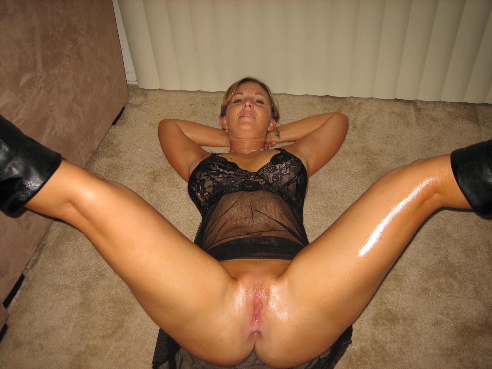 сочная пизденка зрелой женщины