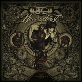 Heavenwood - The Tarot Of The Bohemians (2016)
